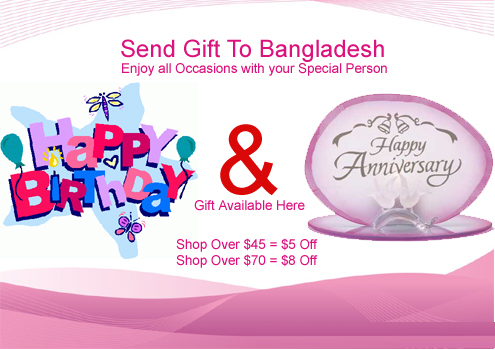 Send Gift To Bangladesh,