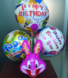 send gifts to bangladesh, send gift to bangladesh, banlgadeshi gifts, bangladeshi Imported Birthday & Cartoon Balloon