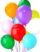 send gifts to bangladesh, send gift to bangladesh, banlgadeshi gifts, bangladeshi Party Balloon