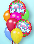 send gifts to bangladesh, send gift to bangladesh, banlgadeshi gifts, bangladeshi BirthDay +Party Balloon
