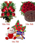send gifts to bangladesh, send gift to bangladesh, banlgadeshi gifts, bangladeshi 3 Day Packages