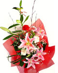 send gifts to bangladesh, send gift to bangladesh, banlgadeshi gifts, bangladeshi Lily & Rose