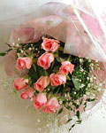 send gifts to bangladesh, send gift to bangladesh, banlgadeshi gifts, bangladeshi Pink Bouquet