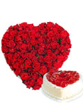 send gift to bangladesh, send gifts to bangladesh, send Love Combo with 100 Rose + Chocolate + Cake to bangladesh, bangladeshi Love Combo with 100 Rose + Chocolate + Cake, bangladeshi gift, send Love Combo with 100 Rose + Chocolate + Cake on valentinesday to bangladesh, Love Combo with 100 Rose + Chocolate + Cake