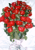 send gifts to bangladesh, send gift to bangladesh, banlgadeshi gifts, bangladeshi 24 pcs Red Rose