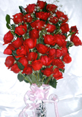 send gifts to bangladesh, send gift to bangladesh, banlgadeshi gifts, bangladeshi 36 pcs Red Rose