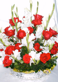 send gifts to bangladesh, send gift to bangladesh, banlgadeshi gifts, bangladeshi Flower Basket