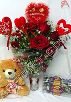 send gifts to bangladesh, send gift to bangladesh, banlgadeshi gifts, bangladeshi Valentines  Love