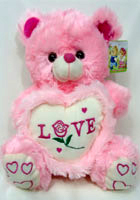 send gifts to bangladesh, send gift to bangladesh, banlgadeshi gifts, bangladeshi Pure Pink Love