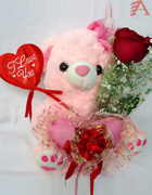 send gifts to bangladesh, send gift to bangladesh, banlgadeshi gifts, bangladeshi My Valentines Day