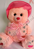 send gifts to bangladesh, send gift to bangladesh, banlgadeshi gifts, bangladeshi Valentines Teddy Bear