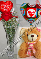 send gifts to bangladesh, send gift to bangladesh, banlgadeshi gifts, bangladeshi Love & Romance  Combo