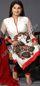 send gifts to bangladesh, send gift to bangladesh, banlgadeshi gifts, bangladeshi Kolka Design Dress