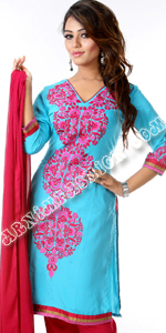 send gifts to bangladesh, send gift to bangladesh, banlgadeshi gifts, bangladeshi Exclusive Silk Dress