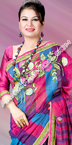 send gifts to bangladesh, send gift to bangladesh, banlgadeshi gifts, bangladeshi New Year Saree