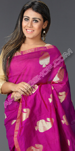 send gifts to bangladesh, send gift to bangladesh, banlgadeshi gifts, bangladeshi Kalka Design Half Silk