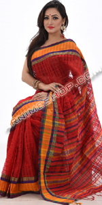 send gifts to bangladesh, send gift to bangladesh, banlgadeshi gifts, bangladeshi Multi Color Saree