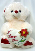 send gift to bangladesh, send gifts to bangladesh, send I Love You Teddy to bangladesh, bangladeshi I Love You Teddy, bangladeshi gift, send I Love You Teddy on valentinesday to bangladesh, I Love You Teddy