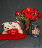 send gifts to bangladesh, send gift to bangladesh, banlgadeshi gifts, bangladeshi Teddy, Rose & Chocolate
