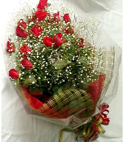 Send Red Bouquet to Bangladesh, Bangladesh Newspaper, Bangladeshi gift, send gifts to bangladesh, send gift to bangladesh