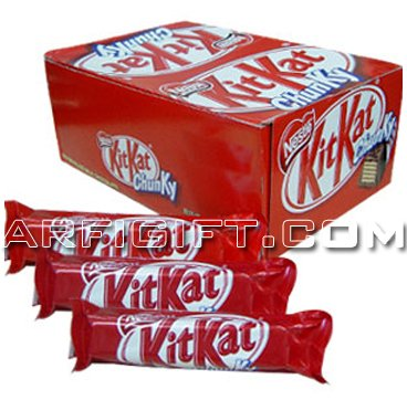 Send Kit Kat Chocolate to Bangladesh, Send gifts to Bangladesh