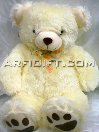 Send Soft Teddy Bear  to Bangladesh, Send gifts to Bangladesh