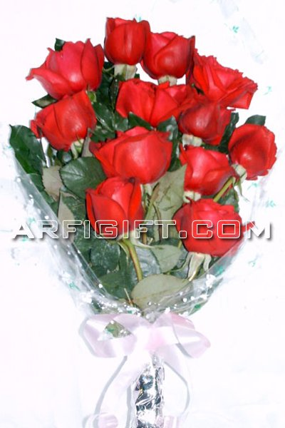 Send Red Rose Hand Bouquet to Bangladesh, Bangladesh Newspaper, Bangladeshi gift, send gifts to bangladesh, send gift to bangladesh