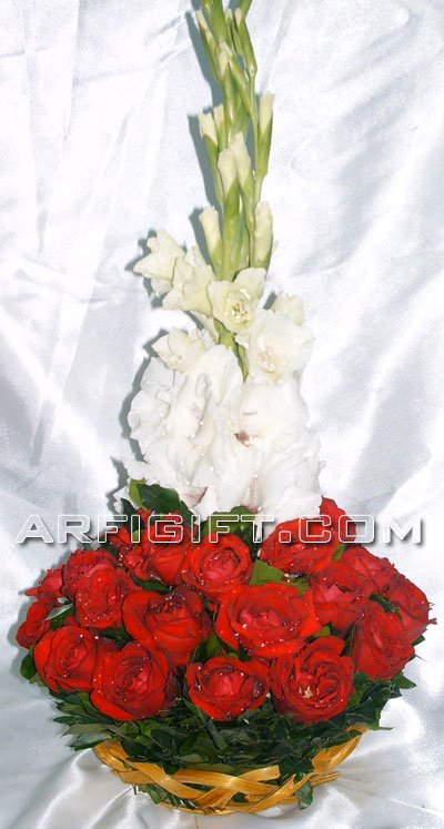 Send Flower Basket to Bangladesh, Bangladesh Newspaper, Bangladeshi gift, send gifts to bangladesh, send gift to bangladesh