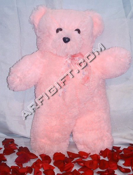 Send Long Teddy Bear to Bangladesh, Send gifts to Bangladesh