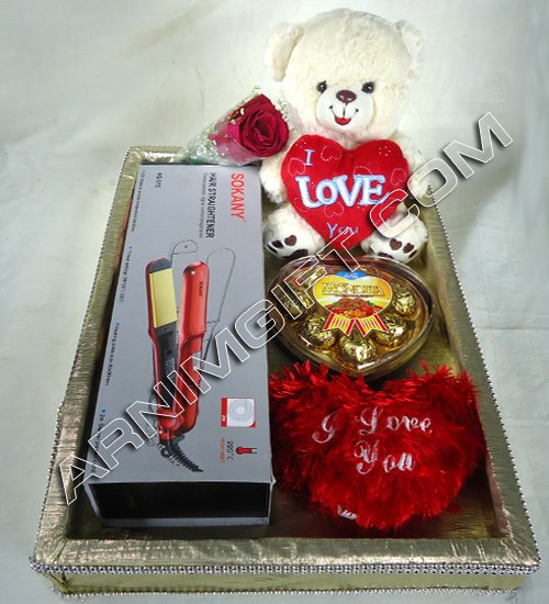 Send Valentines Exclusive Combo Gift to Bangladesh, Bangladesh Newspaper, Bangladeshi gift, send gifts to bangladesh, send gift to bangladesh