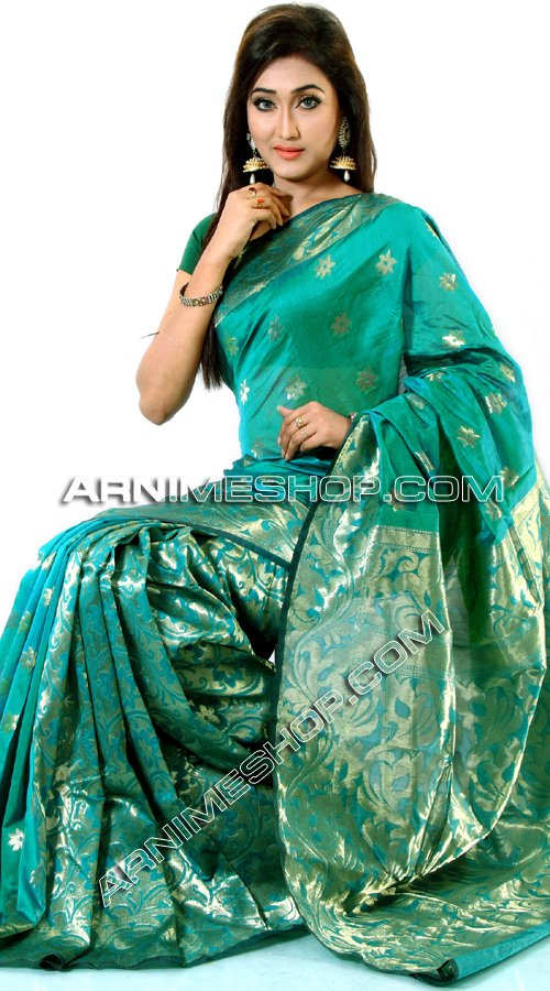 Send Tangail Half Silk Saree to Bangladesh, Bangladesh Newspaper, Bangladeshi gift, send gifts to bangladesh, send gift to bangladesh