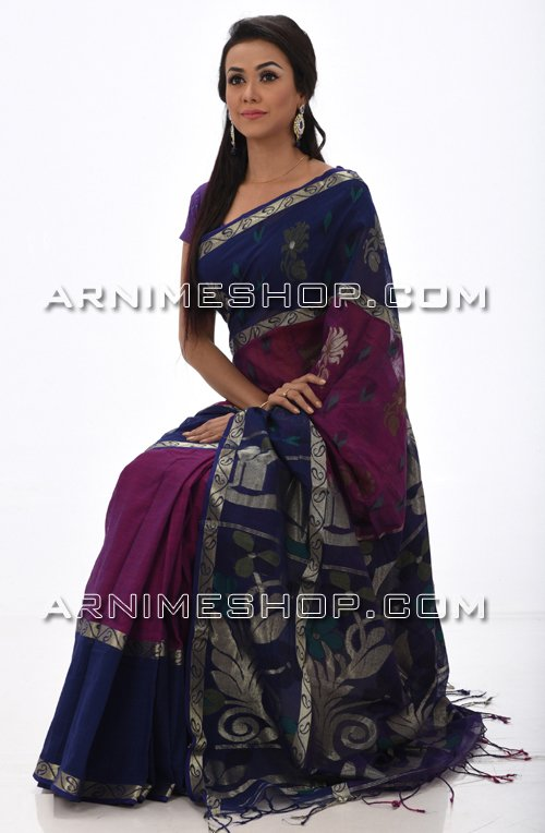 Send Half Silk Saree to Bangladesh, Bangladesh Newspaper, Bangladeshi gift, send gifts to bangladesh, send gift to bangladesh