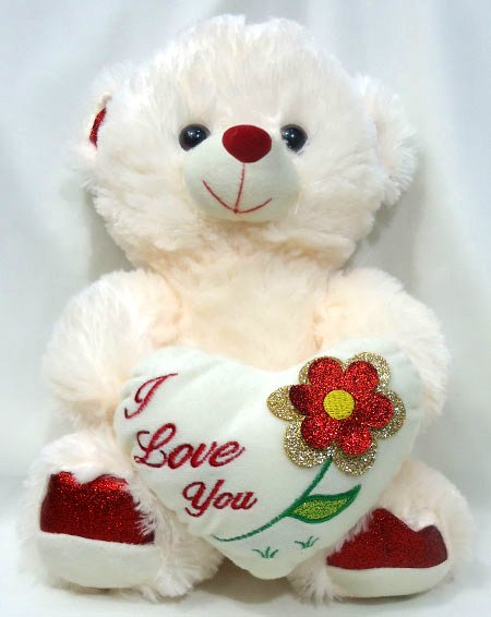 Send I Love You Teddy to Bangladesh, Send gifts to Bangladesh