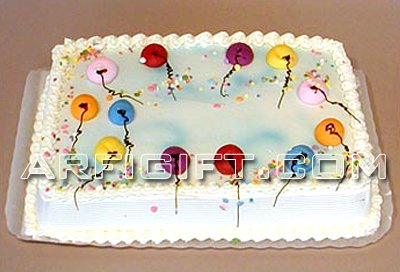 Send Square Shape Cake to Bangladesh, Bangladesh Newspaper, Bangladeshi gift, send gifts to bangladesh, send gift to bangladesh