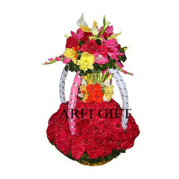 Send Mix Flower to Bangladesh, Bangladesh Newspaper, Bangladeshi gift, send gifts to bangladesh, send gift to bangladesh